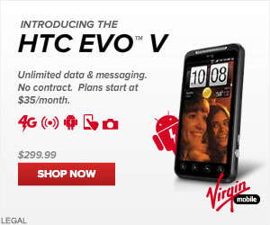 Virgin Mobile Prepaid Plans