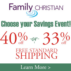 40% off one regularly-priced item; 33% off entire purchase of regularly-priced items, or FREE standa