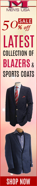 Blazers & Sports Coats