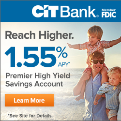 Premier High Yield Savings