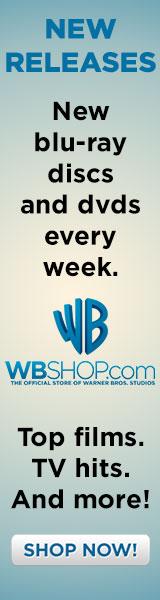 Official Shop of Warner Bros