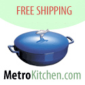 Shop at MetroKitchen.com