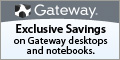 Savings on Notebooks and Desktops