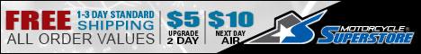 Bargain Bin Shopping - Huge Savings for Every Rider!