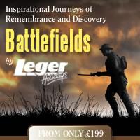 Leger Battlefields Tours