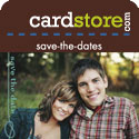 Find Save the Date Cards at Cardstore.com