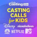 Casting Calls for Kids 2018