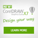 Learn more about Coreldraw