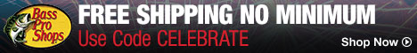 Bass Pro Shops - Online Spring Fishing Classic Sale