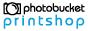 Photobucket Print Shop