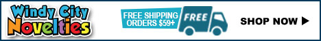 Free Shipping on Orders $59+