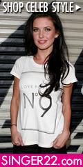Shop Celebrity Style at Singer22.com