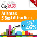 Atlanta City Pass
