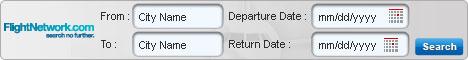 Flightnetwork.com -Specializing in Cheap Flights Fr