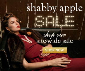 Shabby Apple Site Wide Sale