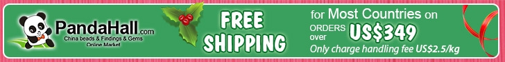 Free Shipping for Most Countries on Orders over $349. Ends on Dec. 14th, 2016