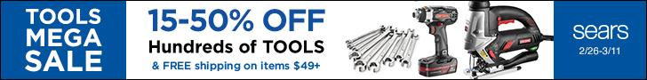 sears tools,powertools
