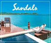 SANDALS Resorts (180 x 150)