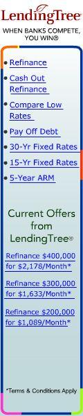 LendingTree Home Equity