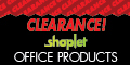 Get Great Deals At Shoplet's Clearance Center