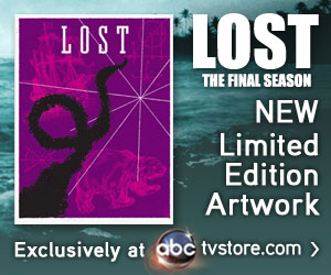 Shop the Official ABC Store for LOST collectibles