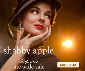 Shabby Apple 20% Off Sale