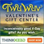Valentine's Day Gift Center