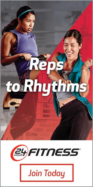 Reps to Rhythmns