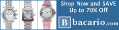 Shop Now and Save up to 70% off retail prices.