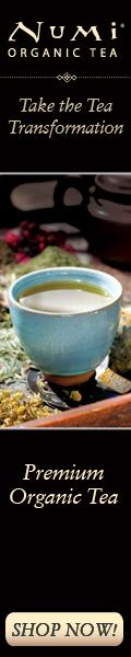 Take the Tea Transformation - Shop Numi