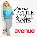 Plus Size Pants & Trousers at avenue.com!