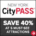 Экскурсии в Нью-Йорке и другие услуги от туроператора по США. New York CityPass - пропуск на 6 самых популярных достопримечательностей Нью-Йорка - купить онлайн!