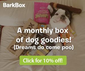 Bark Box