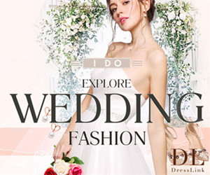 Get up to 60% OFF for Wedding.