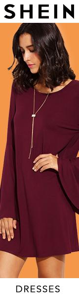 160x600 Fantastic Deals on Dresses!  Visit .SheIn.co.uk - Limited Time Offer!