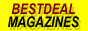 Best Deal Magazines - Over 1300 titles at the lowest Subscription Prices on the Internet - Over 100 Magazines with $4.69 One Year Subscription Price - and NO automatic renewal!