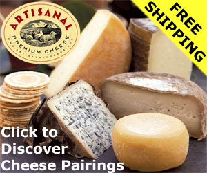 Discover Cheese & Wine Pairngs