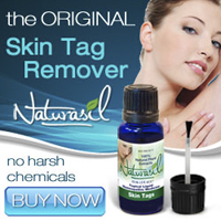 Naturasil Skin Tags