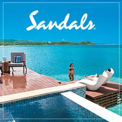 SANDALS Resorts (250 x 250)