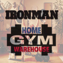 Ironman Home Gym Warehouse