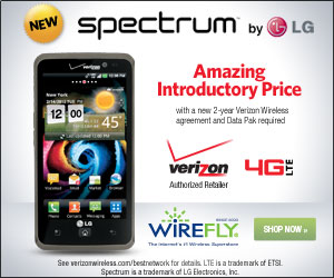 Get the DROID X at a Special Wirefly Price