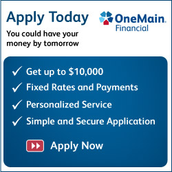 OneMain Financial_Apply Today
