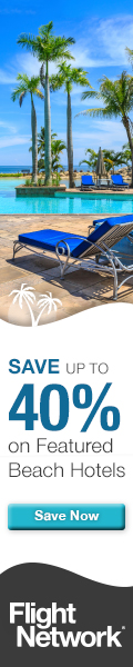 Save up to 40% on Featured Beach Hotels