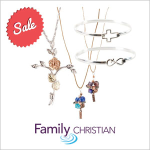 On Sale Now at FamilyChristian.com!