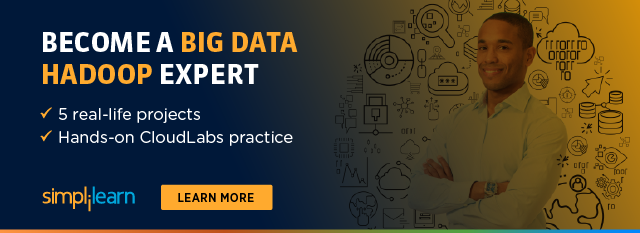 Big Data and Hadoop Administrator Certification Training