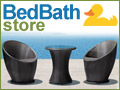 Shop bath accessories at BedBathStore.com