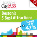 Boston City Pass