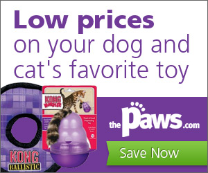 Low Prices on your dog and cat's favorite toy 160x