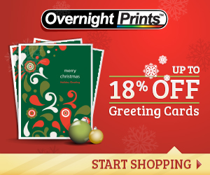 Up to 18% off Greeting Cards!!