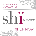 Shop shi by Journeys Now!